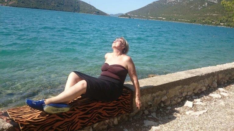 Helgi ja TUUBid Aadria mere ääres