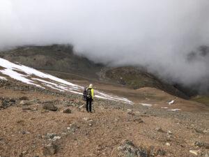 pilved Kasahstani reisil
