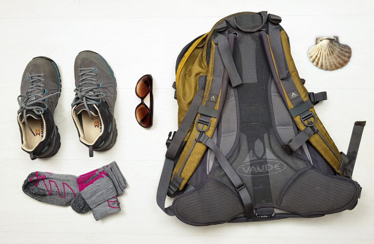 camino 1 The ultimate must-haves for walking Camino copy copy