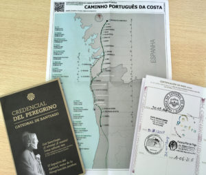 Peregrino passport credential (1)
