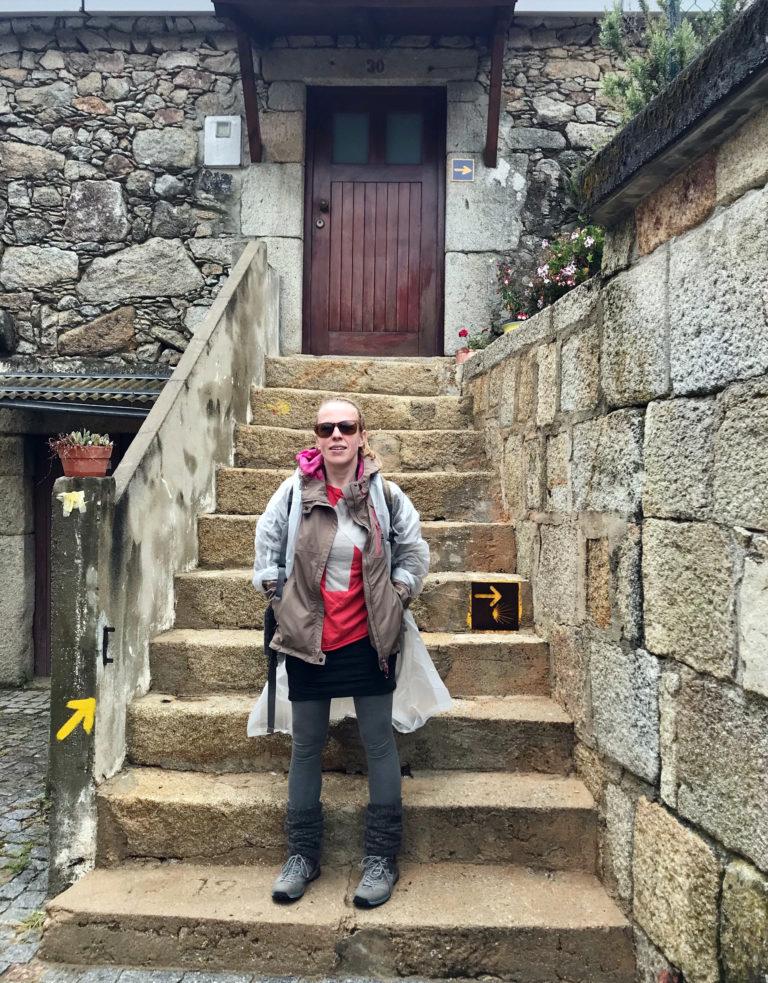 Portugese. Merino wool TUUB is good for hiking.UPSHIRT. 2 (1)