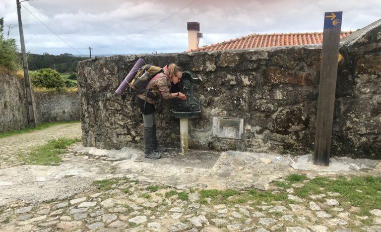 camino. Santiago de Compostela Portugese. TUUB is good 2 (1)