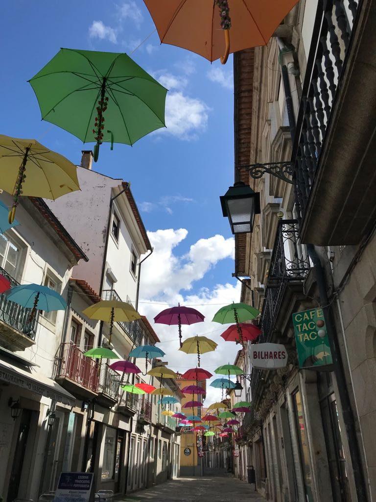 day4 Viana do Castelo. Camino Portuguese Costal