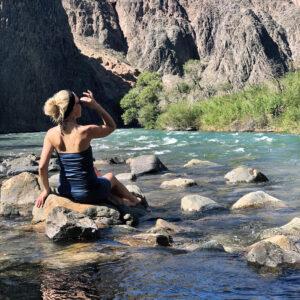 Earl Grey TUUB Kasahstan Irma Viidelepp
