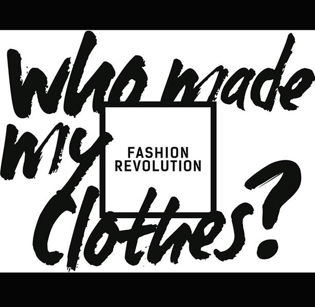 Fashion Revolution TUUB